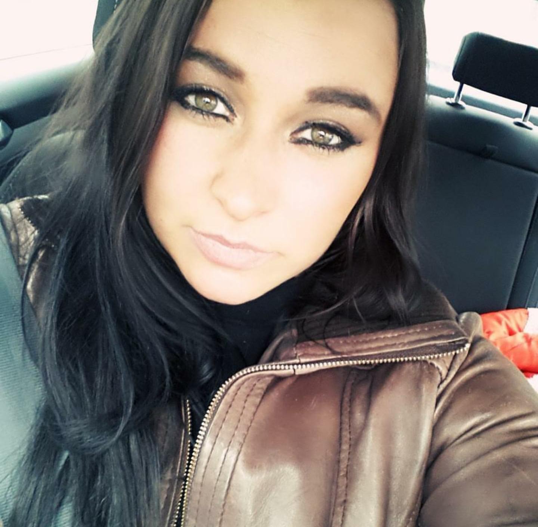 Larissa uit Zuid-Holland,Nederland